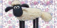 Shaun the Sheep Posters