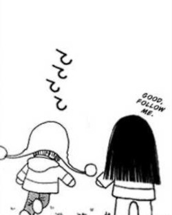 File:6 sunako being a motherly figure for rin.jpg