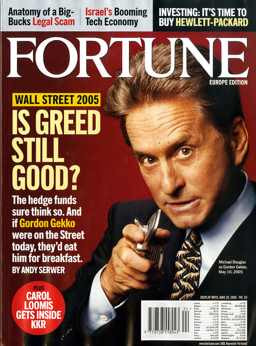 Image result for Images of Gordon Gekko