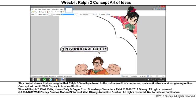 File:Wreck-It Ralph 2 Concept Art of Ideas 20.png