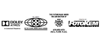 Zootopia Logo credits2