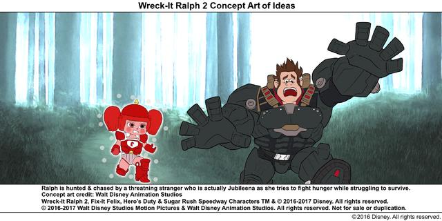 File:Wreck-It Ralph 2 Concept Art of Ideas 7.png