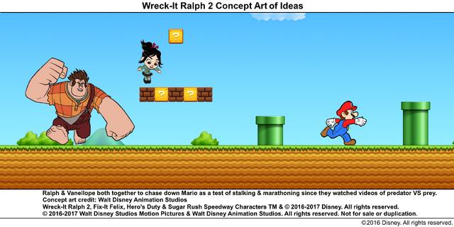 File:Wreck-It Ralph 2 Concept Art of Ideas 9.png