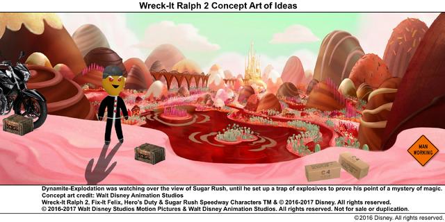 File:Wreck-It Ralph 2 Concept Art of Ideas 12.png