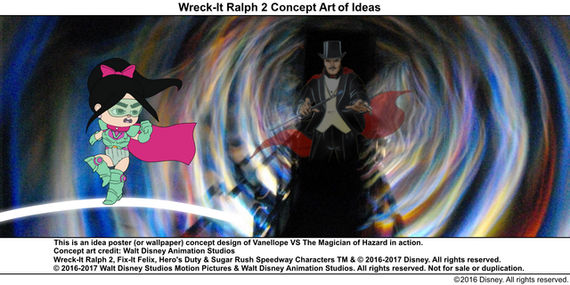 File:Wreck-It Ralph 2 Concept Art of Ideas 8.png
