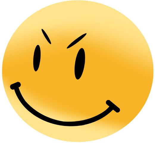 File:Highres smiley left.jpg