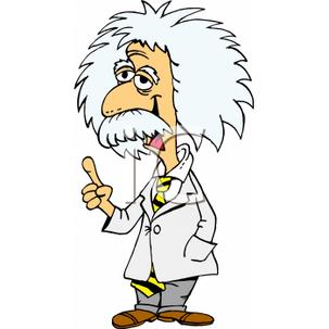 Albert einstein professor