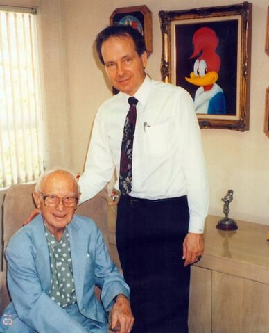File:Walter-Lantz-with-Dr-Mett.jpg