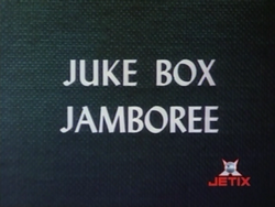 Juke Box Jamboree (TV Title)