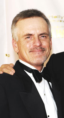 Annie Awards Rob Paulsen-1-