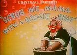 Scrub Me Mama With A Boogie Beat-1-