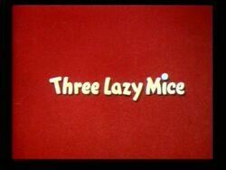 Lazymice-title
