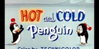 Hot and Cold Penguin