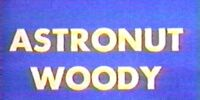 Astronut Woody