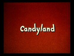 Candyland-title