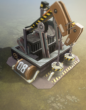 Icon oilPump8