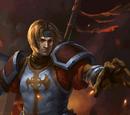 Knight of Sunrise