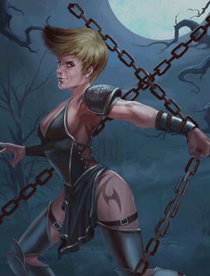 Chainer Huntress2