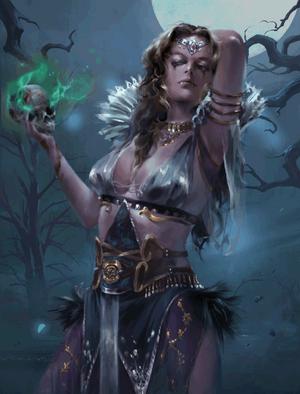 Dark Mistress (4)