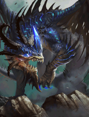 Mountain Dragon (4)