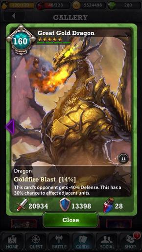 GoldDragon160
