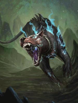 Contagion Hound (1)