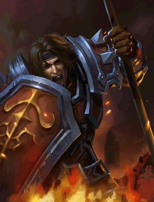Knight of Sunrise2