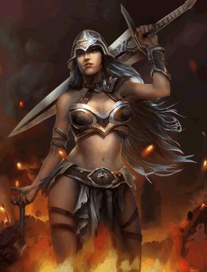 Gladiator Champion (1)