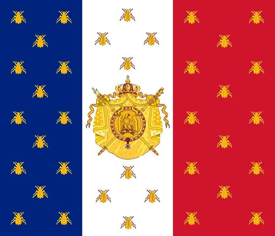 File:Flag of Second French Empire.jpg