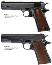 M1911 M1911A1