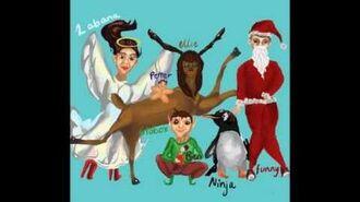 Warbears Christmas Video