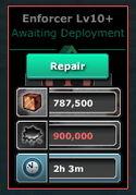 Enforcer-Lv10-Repair