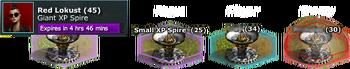 SpireLineup