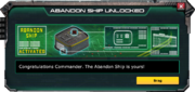 AbandonShip!-UnlockMessage