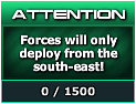 SingleDeploymentDirection-Southeast