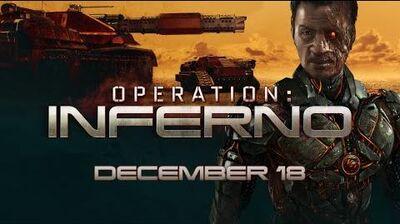 War Commander Operation Inferno-0