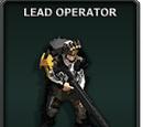 Lead Operator