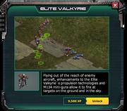 Valkyrie-Elite-EventShop-Description