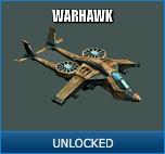 Warhawk-Unlocked