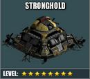 Stronghold Bunker