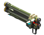 TechitemsDouble Barrel Launcher