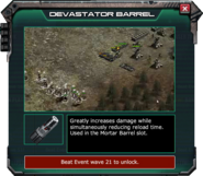 DevastartorBarrel-EventShopDiscritption-Cerberus