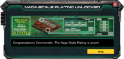 Naga-ScalePlating-UnlockMessage