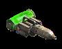 Techicon-Zombifier