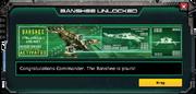 Banshee-UnlockMessage