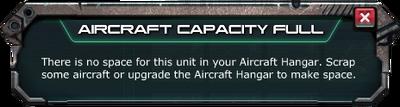 AircraftCapacityFull