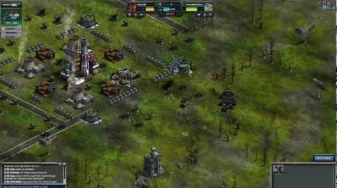Beating a Level 25 Verkraft Base