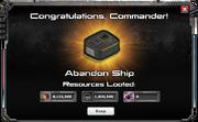 Corpus-Sandstorm-PrizeDraw-AbandonShip!