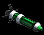 Techicon-Corrosive Missiles