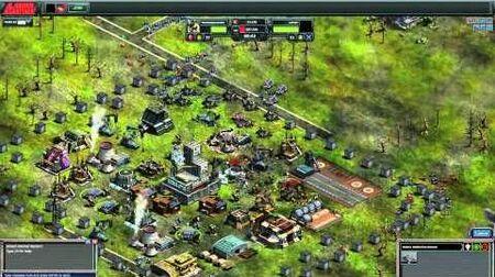 War Commander Live Battles